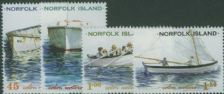 NFI SG768-71 Local Boats set of 4